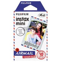 Фото Fujifilm Colorfilm Instax Mini