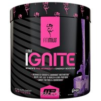 Фото MusclePharm FitMiss Ignite 210 g (30 servings)