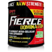 Фото SAN Fierce Domination 718 g (40 servings)