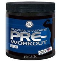Фото RPS Nutrition Pre-Workout 250 g