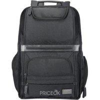 """Фото ASUS Midas Backpack 16"""" Black (90XB00F0-BBP000)"""