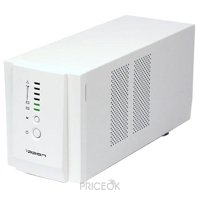 Фото IPPON Smart Power Pro 1000