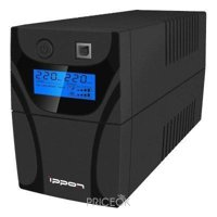 Фото IPPON Back Power Pro LCD 700