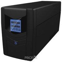Фото IPPON Back Power LCD Pro 600