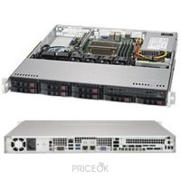 Фото SuperMicro SYS-1019S-M