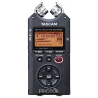 Фото Tascam DR-40