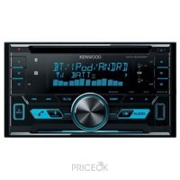 Фото Kenwood DPX-5000BT