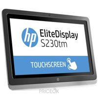 Фото HP EliteDisplay S230tm