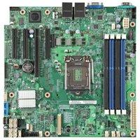 Фото Intel S1200V3RPS