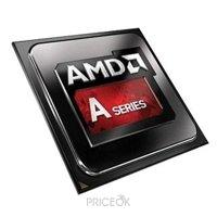 Фото AMD Godavari A6-7470K