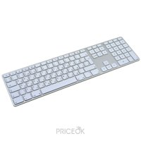 Фото Apple Keyboard Aluminium MB110