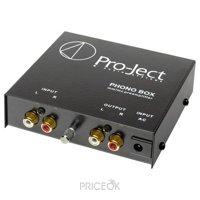 Фото Pro-Ject Phono Box
