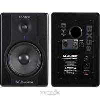 Фото M-Audio Studiophile SP-BX5