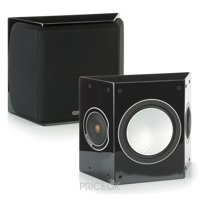Фото MONITOR AUDIO Silver FX