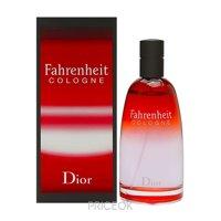 Фото Christian Dior Fahrenheit Cologne EDC