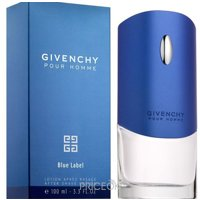 Фото Givenchy Pour Homme Blue Label EDT