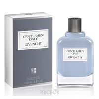 Фото Givenchy Gentlemen Only EDT