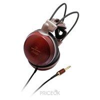 Фото Audio-Technica ATH-W1000