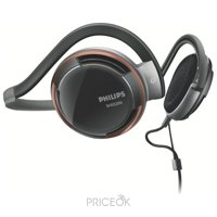 Фото Philips SHS5200