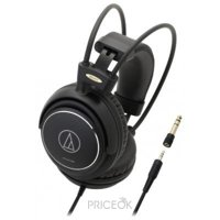 Фото Audio-Technica ATH-AVC500