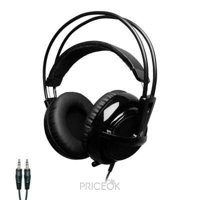 Фото SteelSeries Siberia v2 Black (51101)