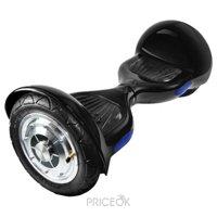 Фото iconBIT Smart Scooter 10 Black (SD-0004K)