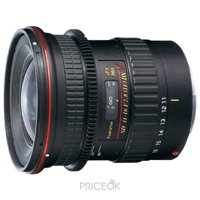 Фото Tokina AT-X 116 Pro DX V Nikon F