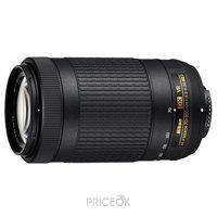 Фото Nikon 70-300mm f/4-5.6G ED DX AF-P Zoom-Nikkor
