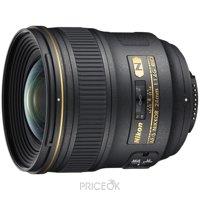 Фото Nikon 24mm f/1.4G ED AF-S Nikkor