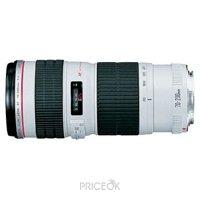 Фото Canon EF 70-200mm f/4L USM