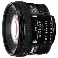 Фото Nikon 20mm f/2.8D AF Nikkor