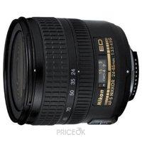 Фото Nikon 24-85mm f/3.5-4.5G ED-IF AF-S Zoom-Nikkor