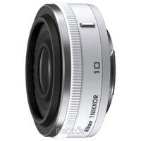 Фото Nikon 10mm f/2.8 Nikkor 1