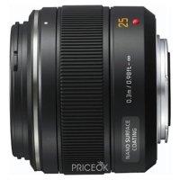 Фото Panasonic H-X025E