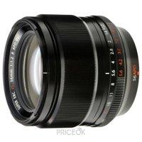 Фото Fujifilm XF 56mm f/1.2 R APD