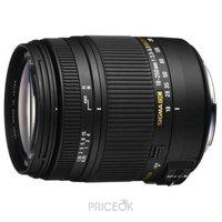 Фото Sigma 18-250mm f/3.5-6.3 DC OS HSM Macro Canon EF-S