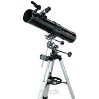 Фото Celestron FirstScope 76