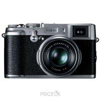 Фото Fujifilm FinePix X100