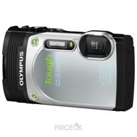 Фото Olympus Tough TG-850 iHS