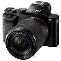 Фото Sony Alpha A7 Kit