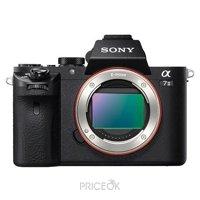 Фото Sony Alpha A7 II Body