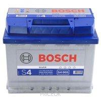 Фото Bosch 6CT-60 АзЕ S4 Silver (S40 050)