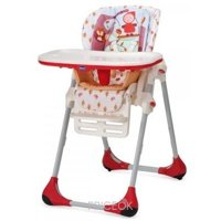 Фото Chicco Polly double phase Happy Land