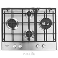 Фото Hotpoint-Ariston PKL 641 D2 IX
