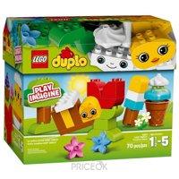 Фото LEGO Duplo 10817 Времена года