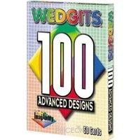 Фото Wedgits Starter Design 300033 Карточки с заданиями для конструирования