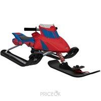 Фото Snow Moto Ultimate Spiderman