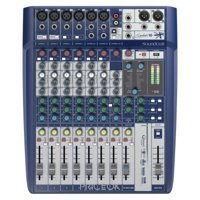 Фото SOUNDCRAFT Signature 10