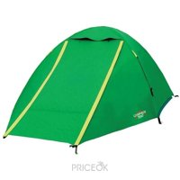 Фото Campack Tent Forest Explorer 3