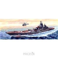 """Фото Моделист Атомный крейсер """"Петр Великий"""" (170048)"""